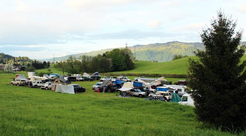 Morgen startet das 17. Swiss Travel Festival