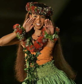 Ursprüngliches Hawaii