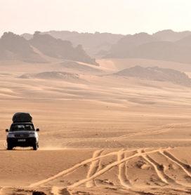 Wüsten-Traumland Ennedi